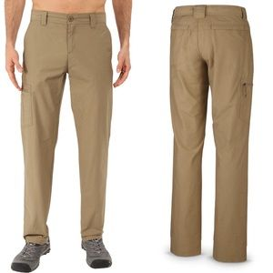 NWT Columbia Twisted Cliff Pants